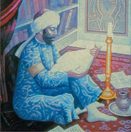صورة رقم 2 - 7 من اعظم واشهر علماء الفيزياء العرب والمسلمين