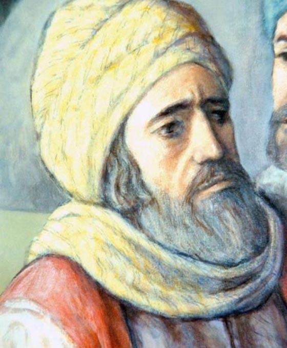صورة رقم 1 - 7 من اعظم واشهر علماء الفيزياء العرب والمسلمين