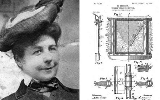 أبرز الاختراعات والاكتشافات التي طورتها المرأة وغيرت بها العالم صورة رقم 6