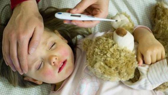 مجموعة أعراض خطيرة للوكيميا الأطفال صورة رقم 1