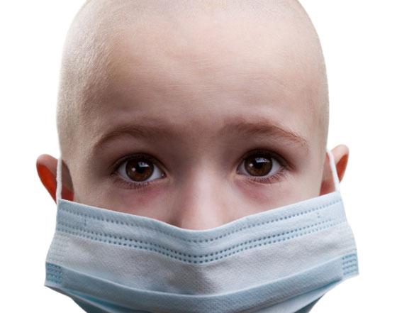 مجموعة أعراض خطيرة للوكيميا الأطفال صورة رقم 3