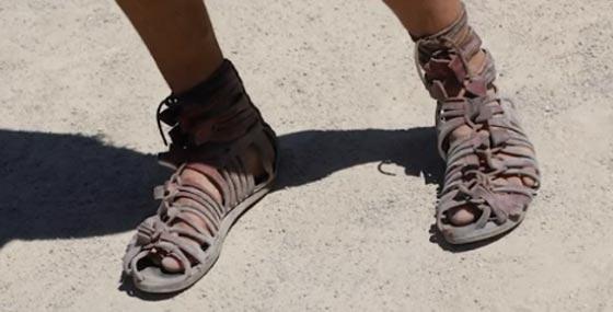 حقائق (غريبة) عن الأحذية لم تعرفها من قبل صورة رقم 2