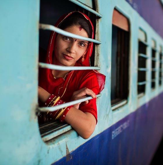 أطلس الجمال.. نساء العالم في 50 صورة صورة رقم 7