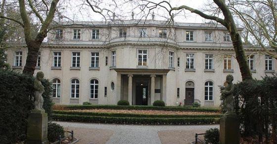 جولة مصورة حول حياة اليهود في برلين صورة رقم 10