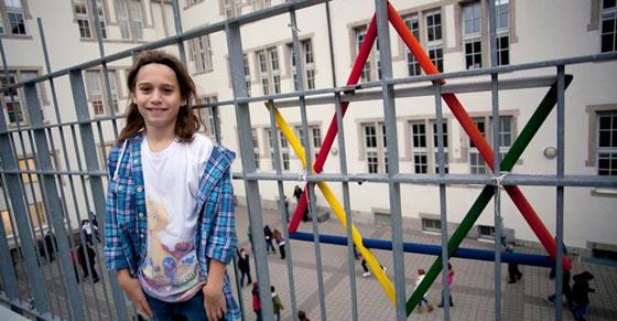 جولة مصورة حول حياة اليهود في برلين صورة رقم 14