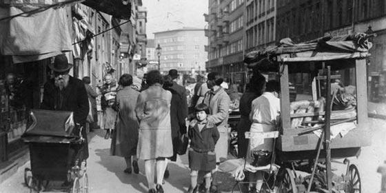 جولة مصورة حول حياة اليهود في برلين صورة رقم 6
