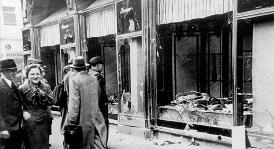 جولة مصورة حول حياة اليهود في برلين صورة رقم 9