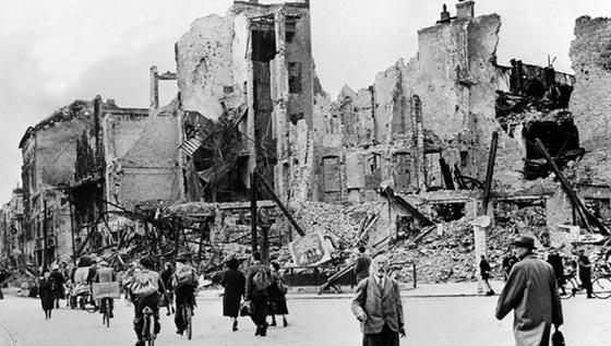 جولة مصورة حول حياة اليهود في برلين صورة رقم 11