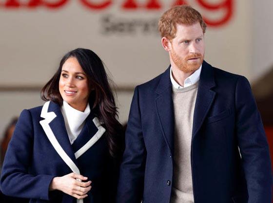 خطيبة الأمير هاري تتعرض للخطف والرصاص الحي صورة رقم 3