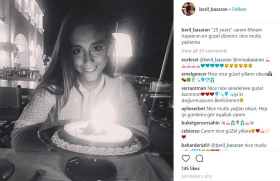آخر صورة للفتاة الثرية وصديقاتها ضحايا الطائرة التركية المنكوبة صورة رقم 4
