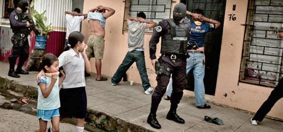 أمريكا اللاتينية تضم 42 من أكثر 50 مدينة دموية في العالم صورة رقم 7