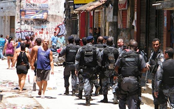 أمريكا اللاتينية تضم 42 من أكثر 50 مدينة دموية في العالم صورة رقم 8