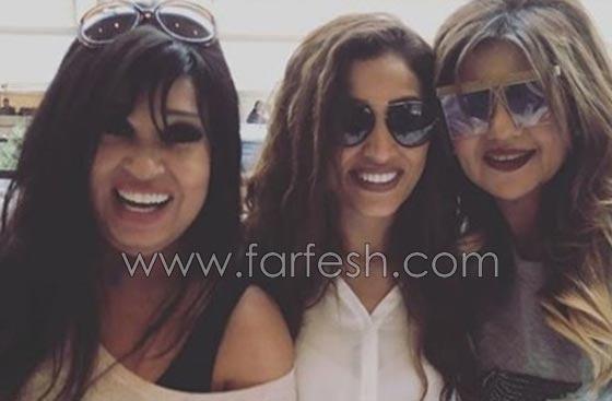 بالفيديو: دينا الشربيني تفضح عمرو دياب: أغنية (برج الحوت) غناها من اجلي! صورة رقم 2