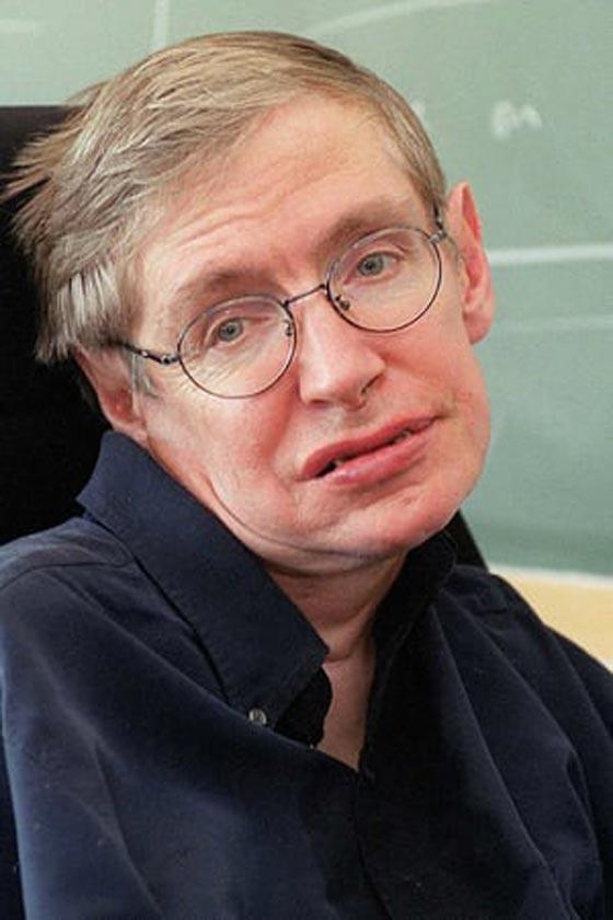 وفاة ستيفن هوكينج، أشهر عالم فيزياء بالعالم عن عمر 76 عاماً صورة رقم 5
