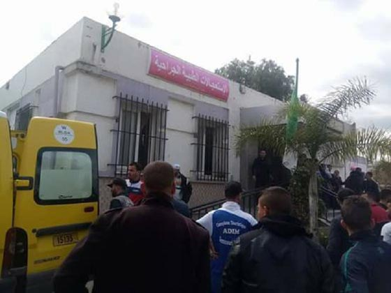 الجزائر: قتلى وجرحى إثر حادث دهس أمام مدرسة صورة رقم 6