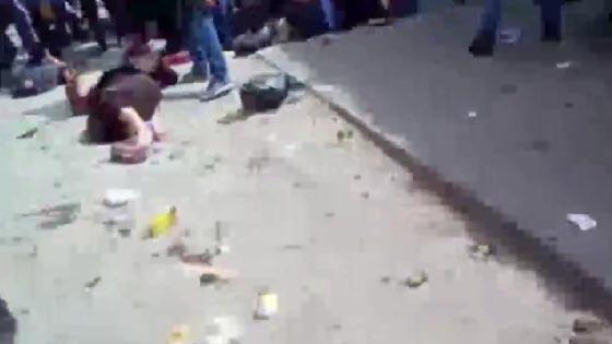 الجزائر: قتلى وجرحى إثر حادث دهس أمام مدرسة صورة رقم 4