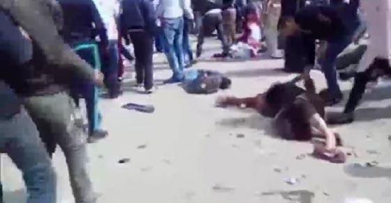 الجزائر: قتلى وجرحى إثر حادث دهس أمام مدرسة صورة رقم 1