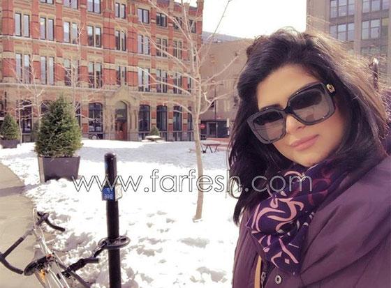 نجمة عرب ايدول سلمى رشيد: انا ودنيا بطمة الأنجح والأشهر! صورة رقم 3