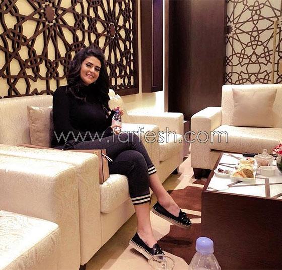 نجمة عرب ايدول سلمى رشيد: انا ودنيا بطمة الأنجح والأشهر! صورة رقم 4