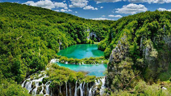 بالصور.. أجمل الشلالات في العالم صورة رقم 1