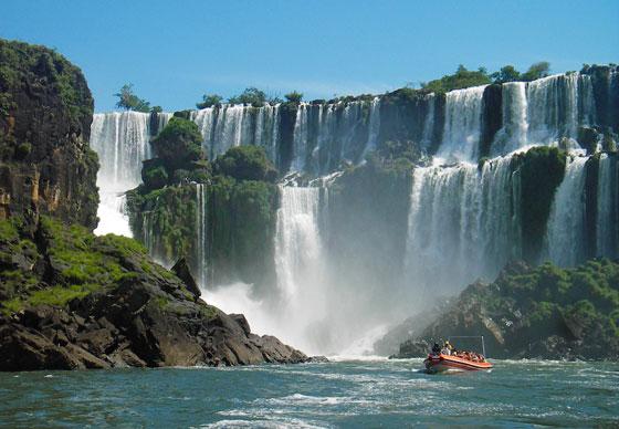 بالصور.. أجمل الشلالات في العالم صورة رقم 3