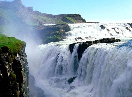 بالصور.. أجمل الشلالات في العالم صورة رقم 6