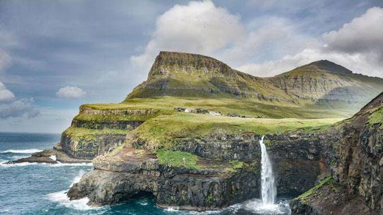 بالصور.. أجمل الشلالات في العالم صورة رقم 9