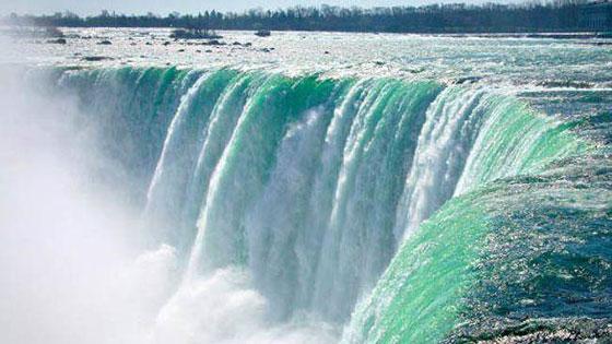 بالصور.. أجمل الشلالات في العالم صورة رقم 8
