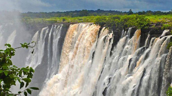 بالصور.. أجمل الشلالات في العالم صورة رقم 4