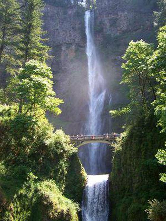 بالصور.. أجمل الشلالات في العالم صورة رقم 5