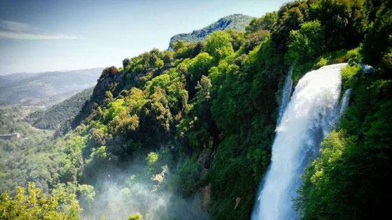 بالصور.. أجمل الشلالات في العالم صورة رقم 7