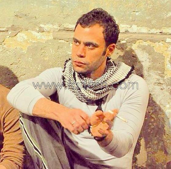 محمد عادل امام: اخاف من والدي في هذه اللحظات ولهذا لا اشاركه التمثيل!  صورة رقم 3