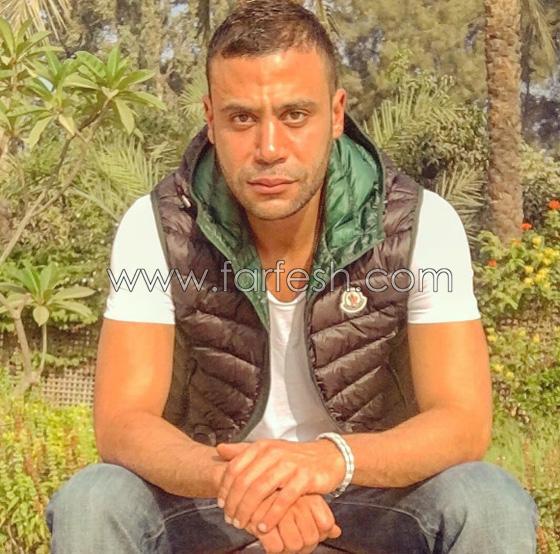 محمد عادل امام: اخاف من والدي في هذه اللحظات ولهذا لا اشاركه التمثيل!  صورة رقم 2