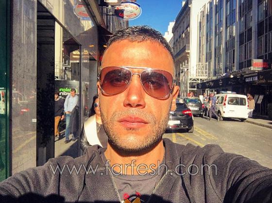 محمد عادل امام: اخاف من والدي في هذه اللحظات ولهذا لا اشاركه التمثيل!  صورة رقم 5