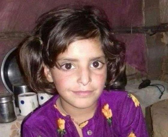 صورة رقم 1 - جريمة بشعة.. اغتصاب وقتل طفلة في الهند