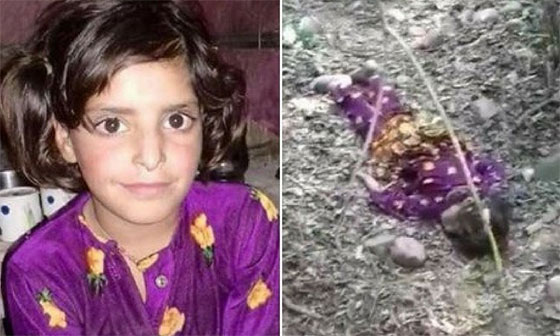 صورة رقم 3 - جريمة بشعة.. اغتصاب وقتل طفلة في الهند
