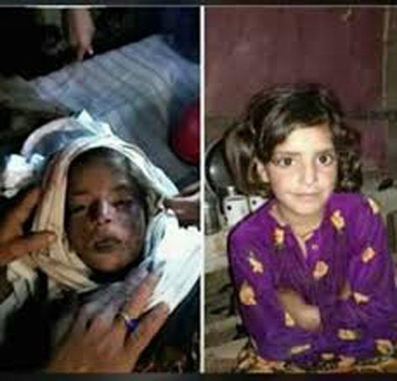 صورة رقم 7 - جريمة بشعة.. اغتصاب وقتل طفلة في الهند