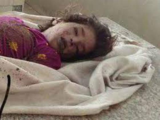 جريمة بشعة.. اغتصاب وقتل طفلة في الهند صورة رقم 8