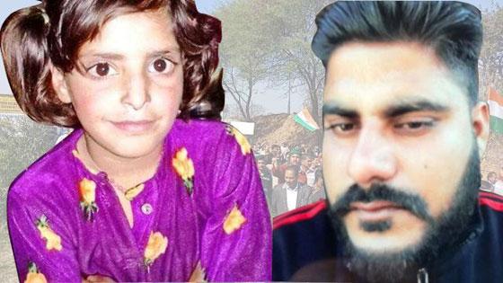 صورة رقم 9 - جريمة بشعة.. اغتصاب وقتل طفلة في الهند