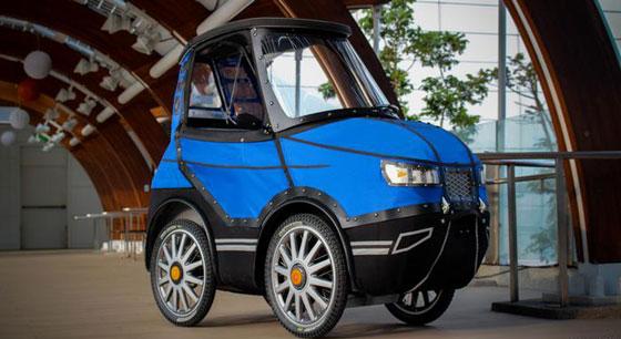 في المستقبل لن تشتري سيارة .. وهذا هو البديل  صورة رقم 9