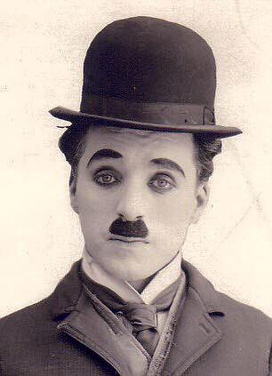 صورة رقم 3 - تعرفوا على قصة شارلي شابلن، الكوميديان البائس الذي أضحك الملايين