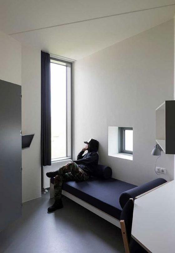 بالصور.. تعرفوا على  أول سجن فاخر في العالم صورة رقم 8