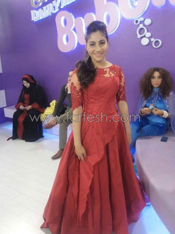 صورة رقم 11 - هل تذكرون ياسمينا العلواني من عرب غوت تالنت؟ لن تصدقوا كيف اصبحت الان، بالفيديو