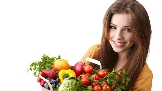 صورة رقم 3 - 10 أطعمة مفيدة لجمال وصح ة الشعر