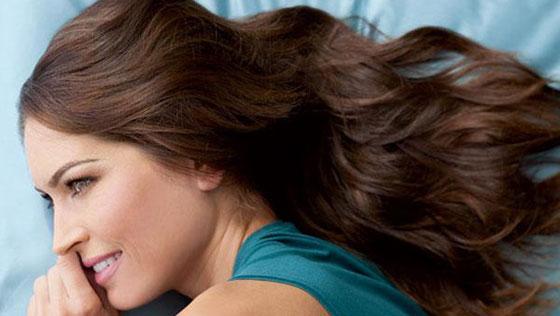 صورة رقم 1 - 10 أطعمة مفيدة لجمال وصح ة الشعر