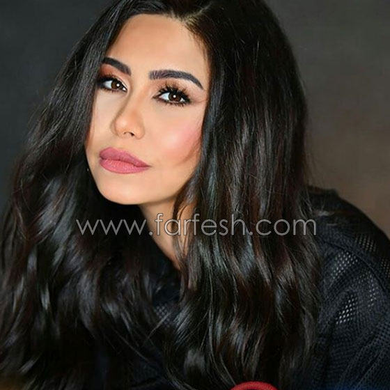 بالفيديو: شيرين عبد الوهاب تطلق مجموعة أزياء تحمل اسمها..  صورة رقم 3