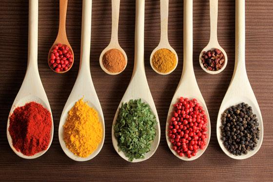 مجموعة فوائد مدهشة للأطعمة الحارة والتوابل صورة رقم 4