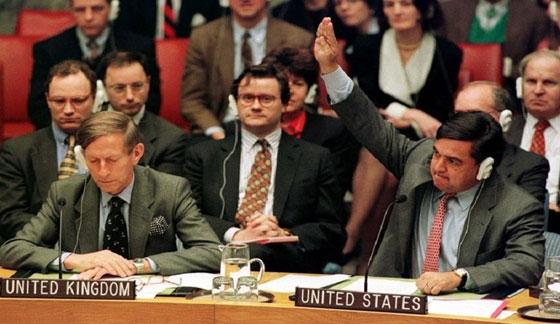 اليكم تاريخ الفيتو الأمريكي لصالح إسرائيل صورة رقم 2