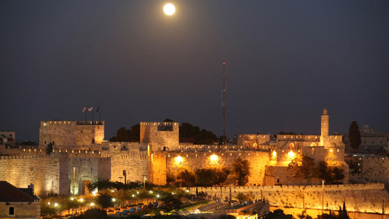 اليكم أهم المعلومات والحقائق عن مدينة القدس صورة رقم 5