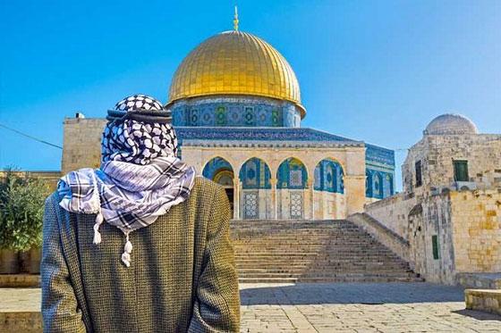 اليكم أهم المعلومات والحقائق عن مدينة القدس صورة رقم 6